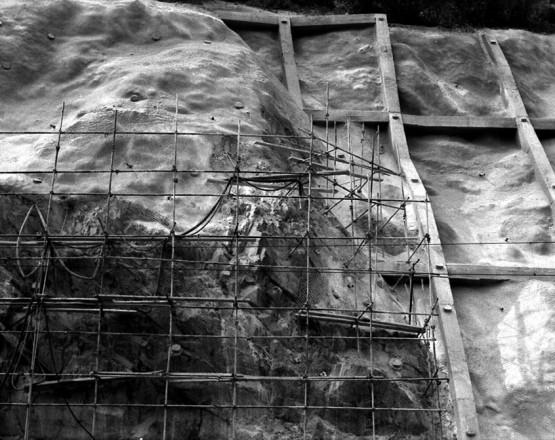 Befestigte_Bergflanke_Serbien_01.08.1990