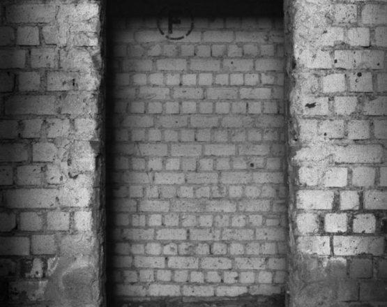 Maueröffnung