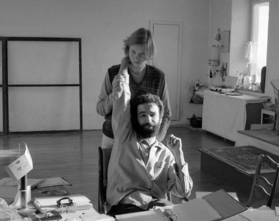 Peter_und_Anja_in_Hof_Februar_1984