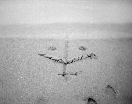 Sandzeichnung_Dänemark_Juli_1968_006