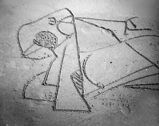 Sandzeichnung_Italien_Juli_1967_001