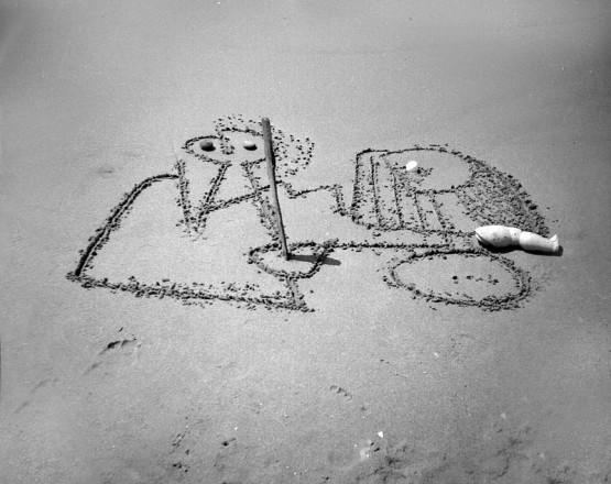 Sandzeichnung_Italien_Juli_1967_006