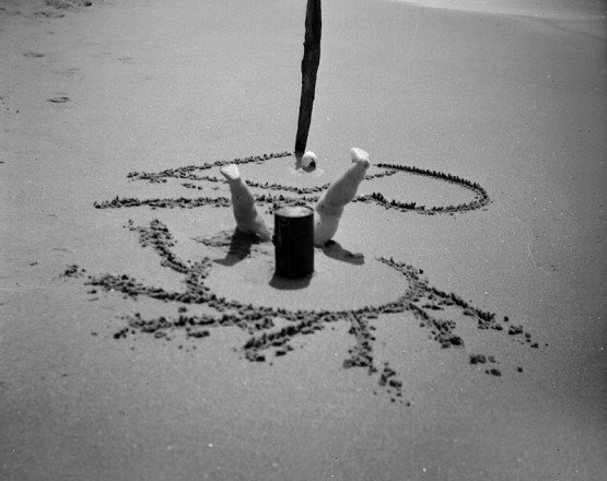 Sandzeichnung_Italien_Juli_1967_008