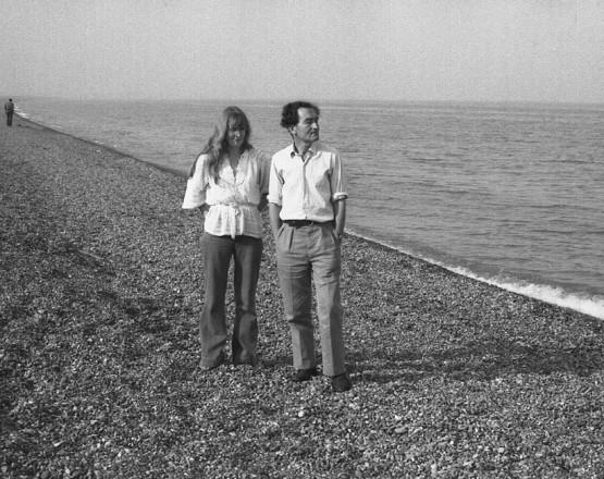 Michael_Hamburger_und_Anne_Beresford_England_31.05.1978